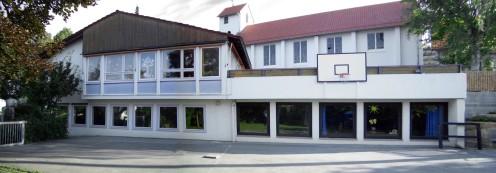 gemeindehaus renovierung evang kirchengemeinde wernau. Black Bedroom Furniture Sets. Home Design Ideas